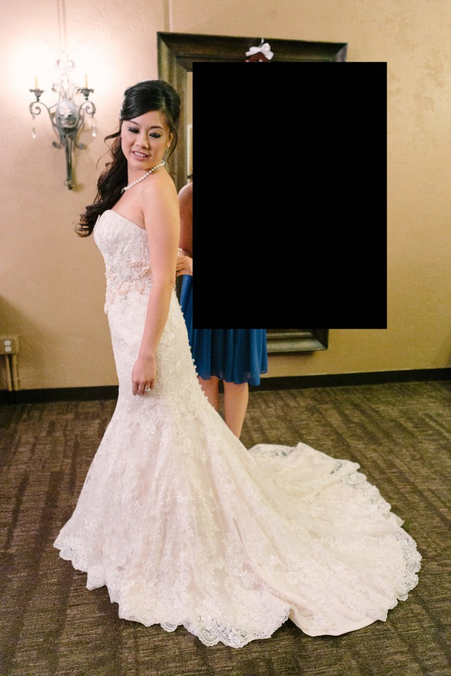 Allure Bridals 8917