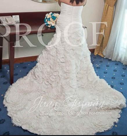 David's Bridal, SV415