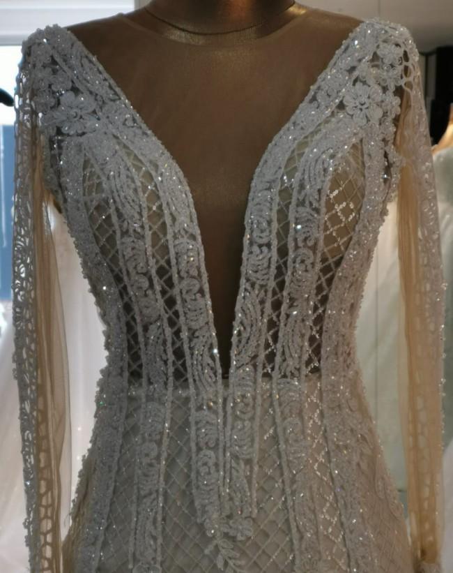 Galia Lahav, Galia Lahav Bella inspired dress
