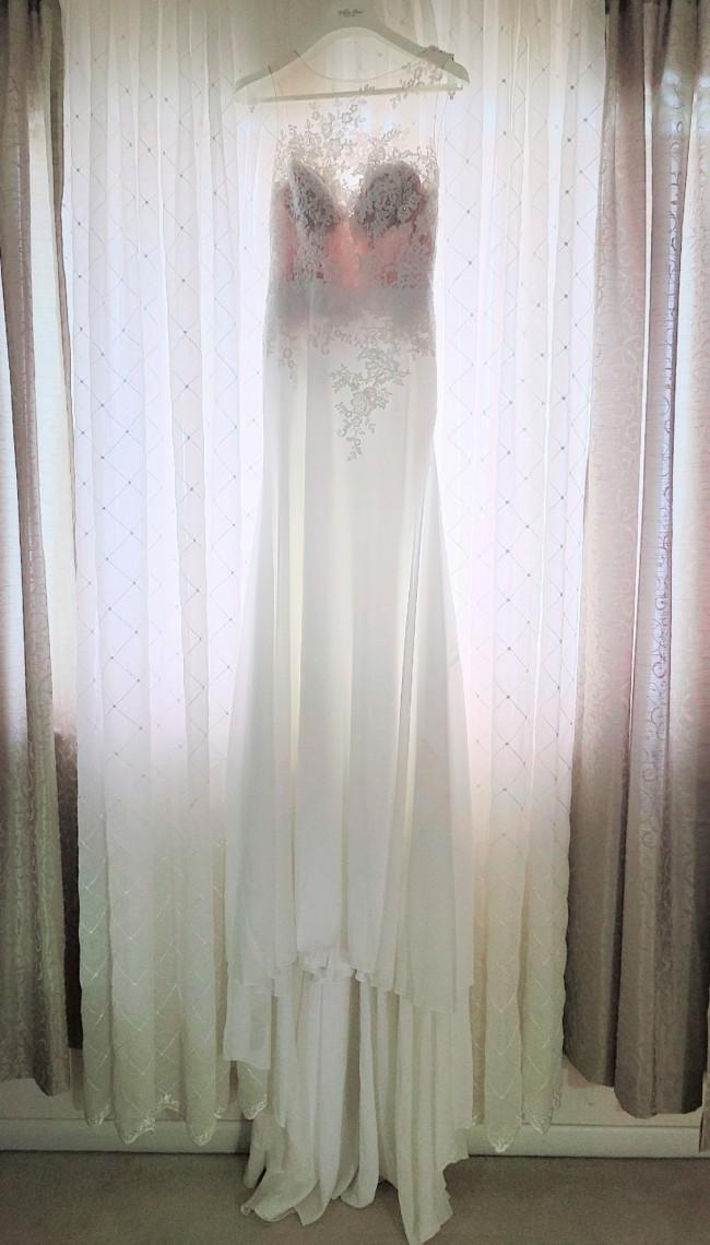 Pronovias Figura Gown