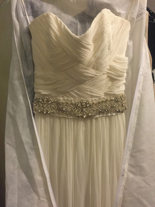 Jessica Fontaine, Larusha Gown