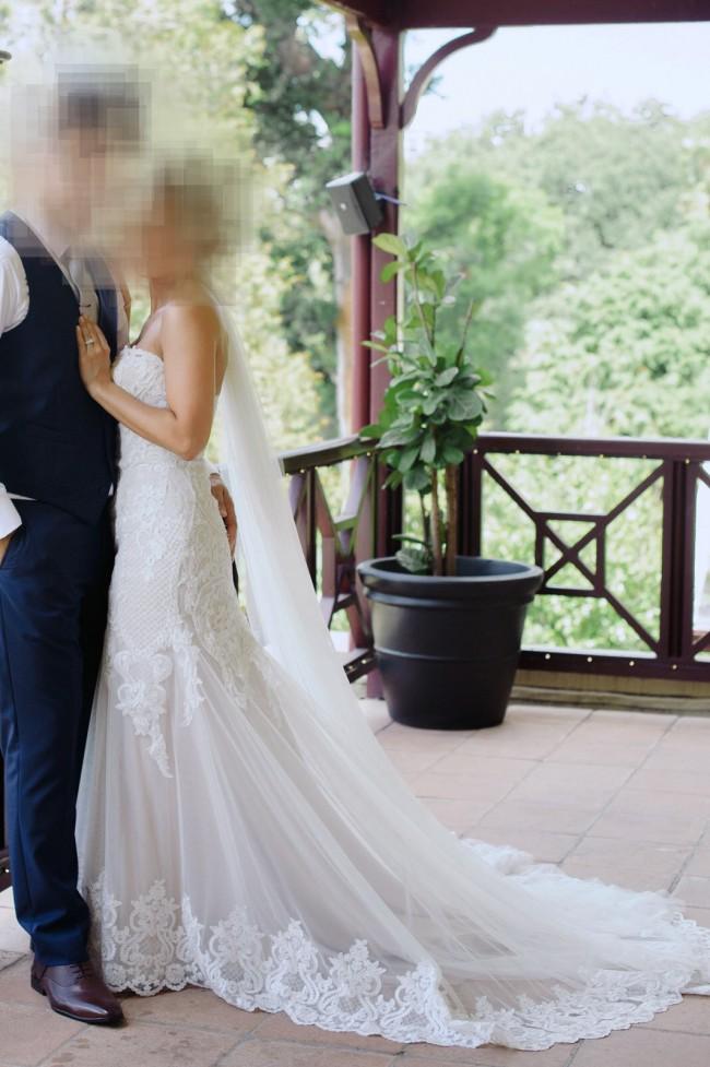Lookbook Bride, Custom Made