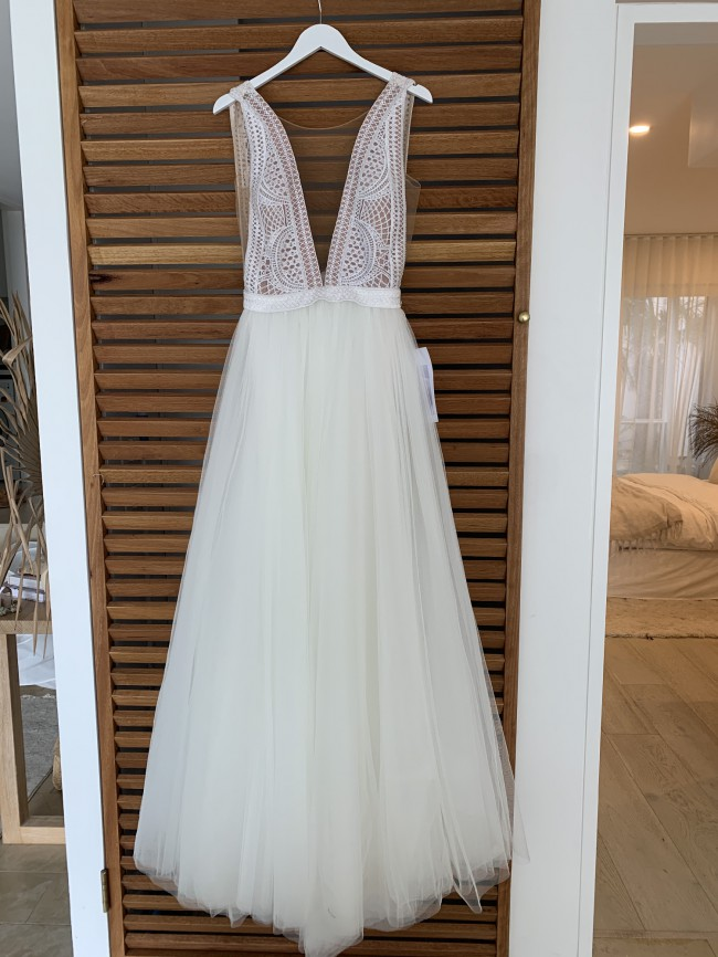 Chosen By One Day Sabrina Gown