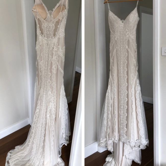 Maggie Sottero, Sottero & Midgley Narissa Dress