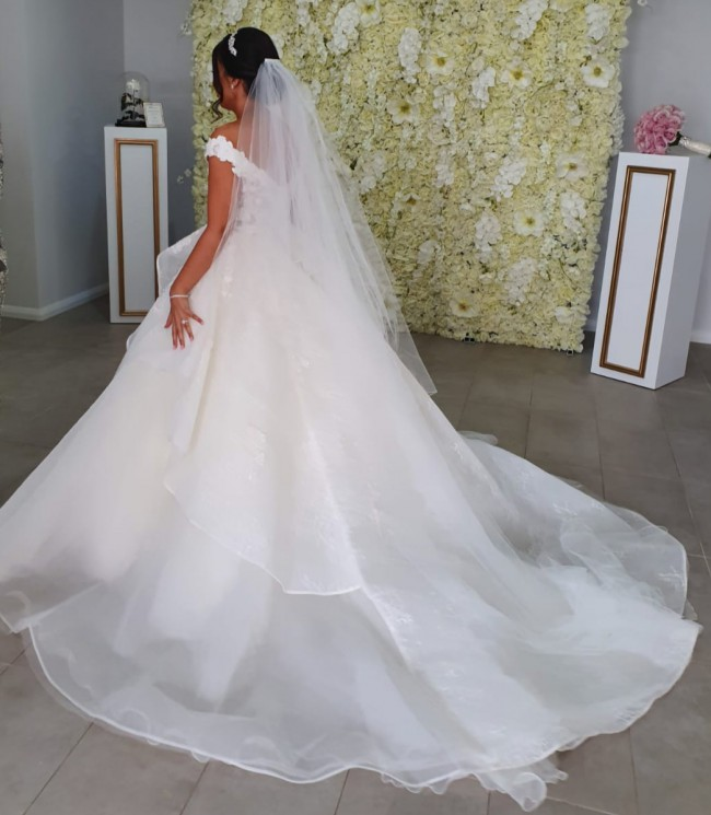 The Sposa Group, Ball Gown