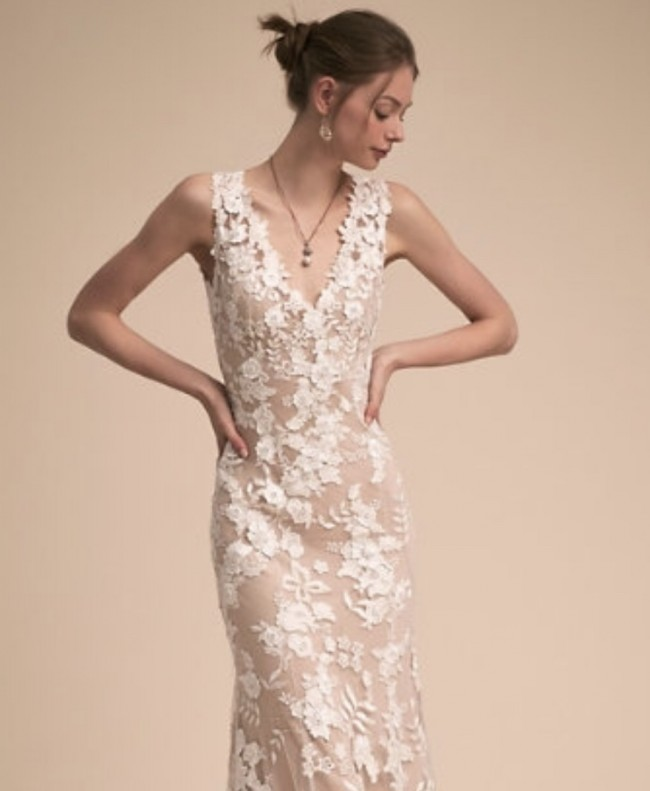 BHLDN, Liesel Gown