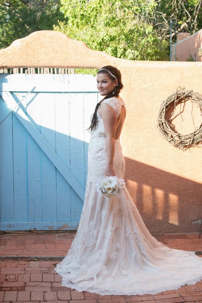 Casablanca Bridal 2195