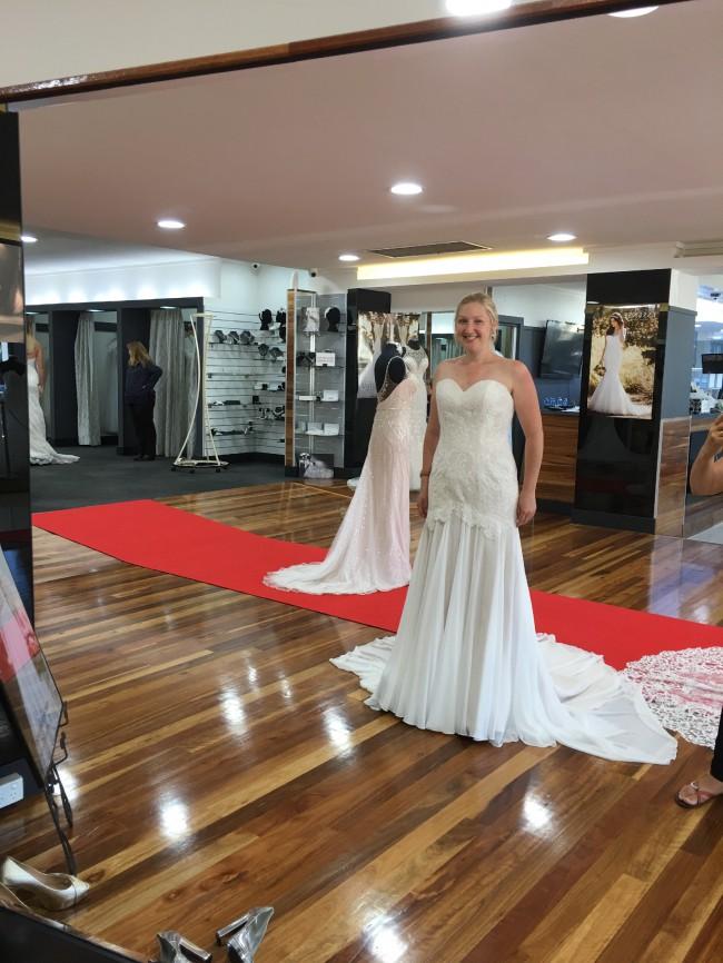 Brides Desire Gracie Leigh