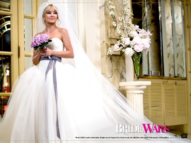 Vera Wang Bride Wars Dress Second Hand Wedding Dress On Sale 44 Off