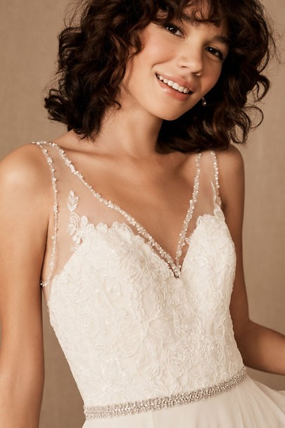 BHLDN Wtoo by Watters Cassia