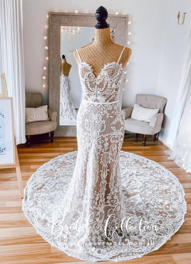 Unique Bridal Collection Millie