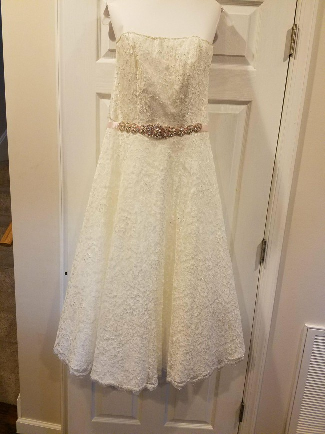 David's Bridal, 9T9948