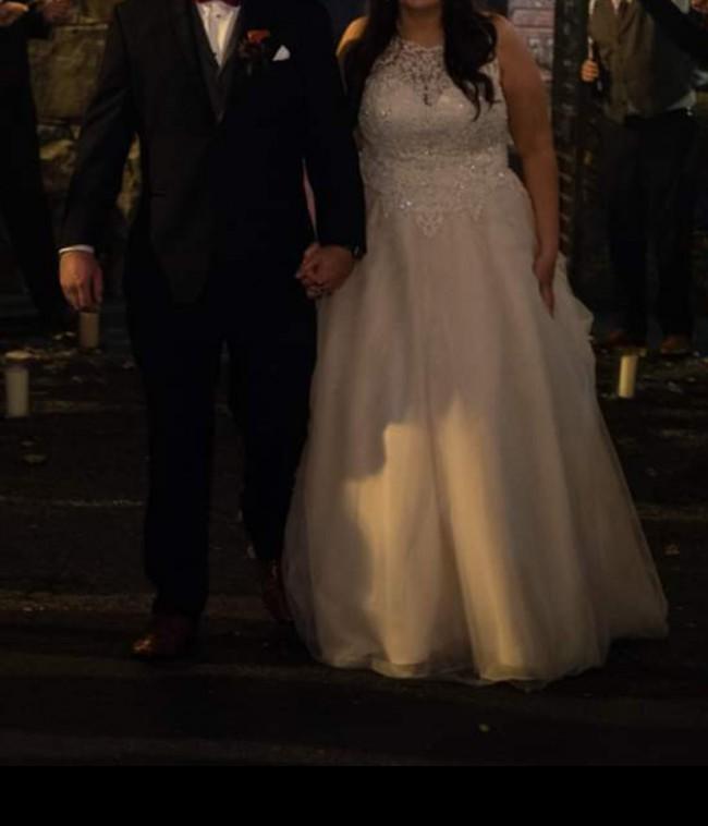 Allure Bridals, 9200