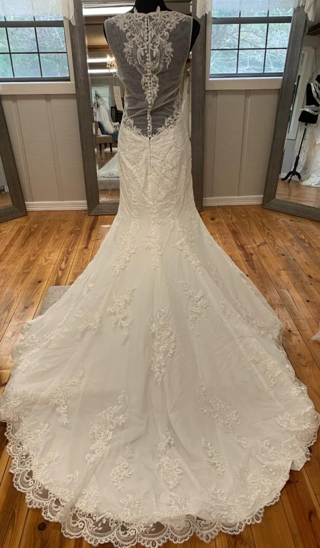 Adagio Bridal W9274