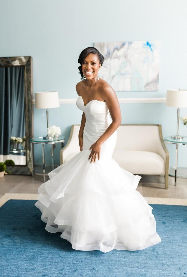 Allure Bridals 9416
