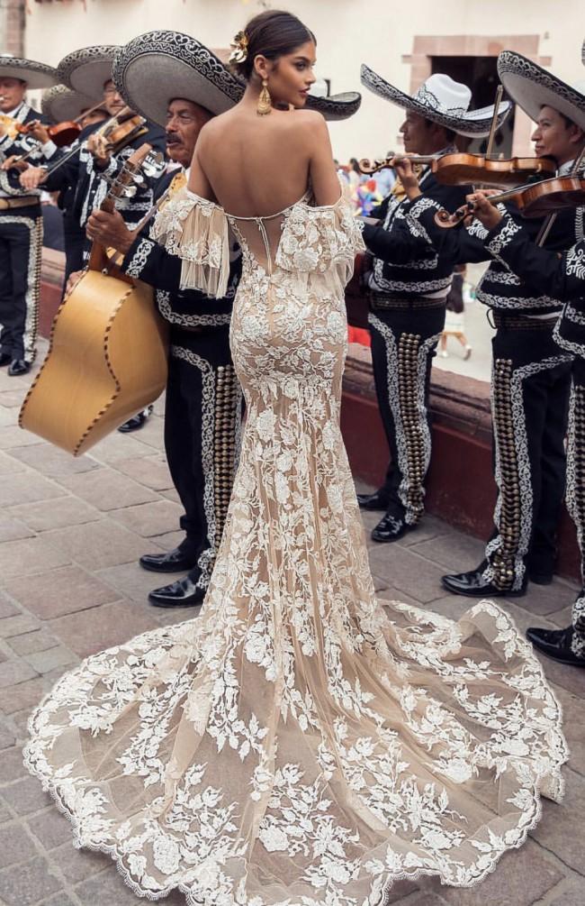 Julie Vino San Miguel 2019