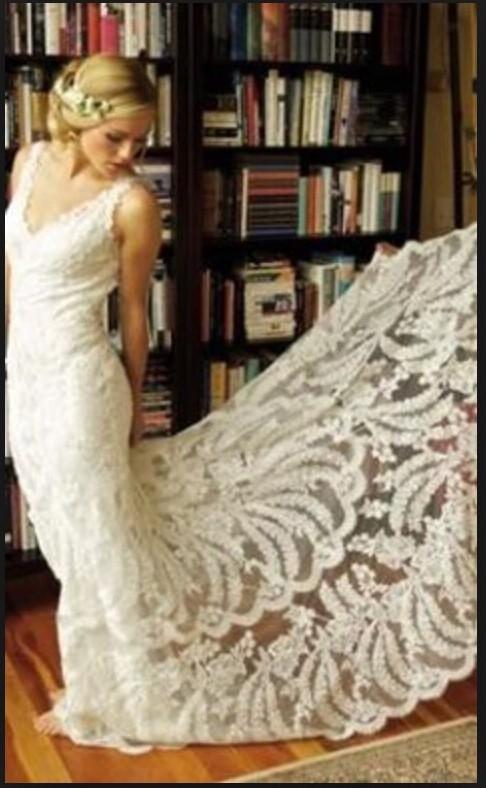 Allure Bridals 8856-IV-06