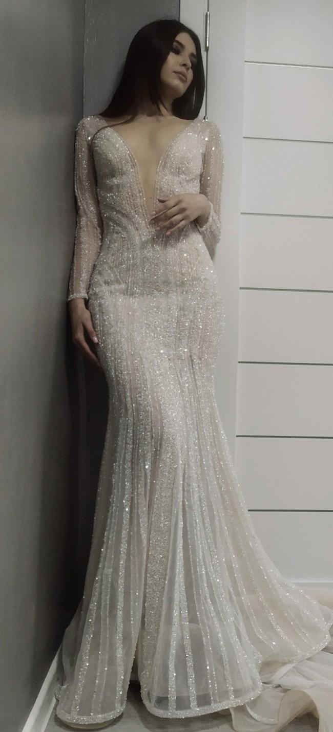 Miriams Bride Nefertiti