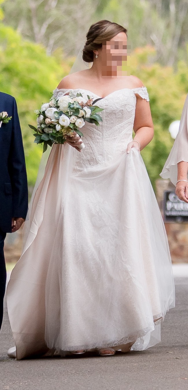 Brides By Mancini Bianca