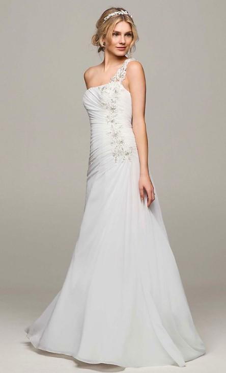 David's Bridal, v3398