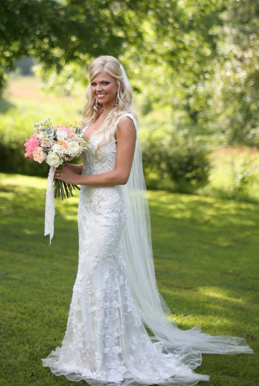 Allure Bridals Style: 8800