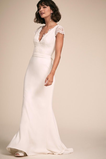 Amy Kuschel Smith Gown