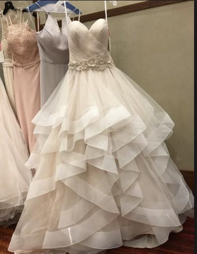 Allure Bridals 9408