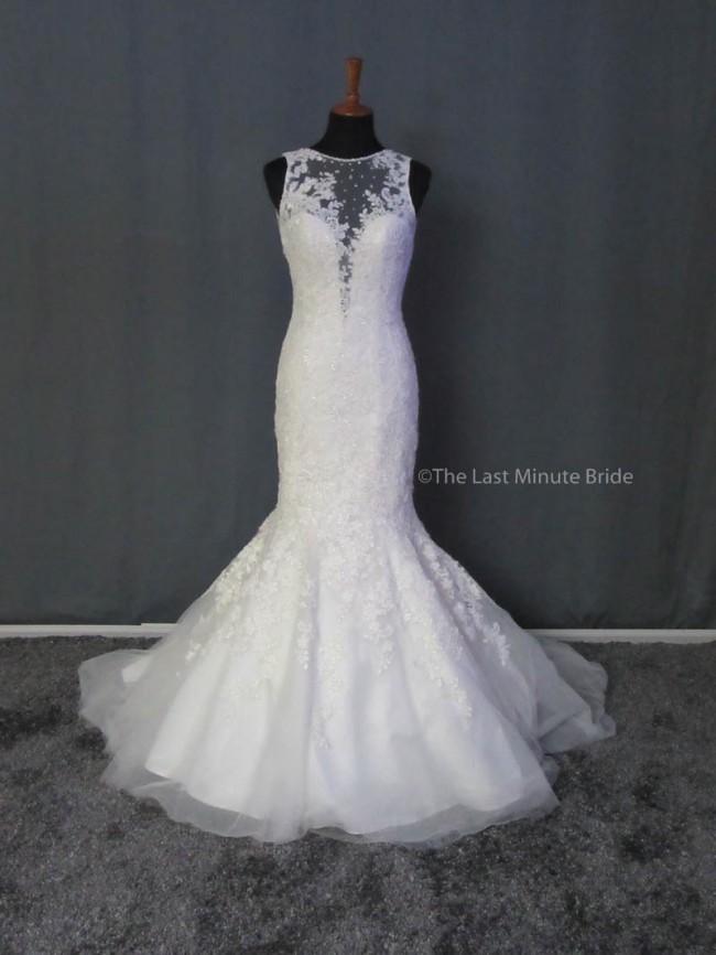 Allure Bridals, 2807