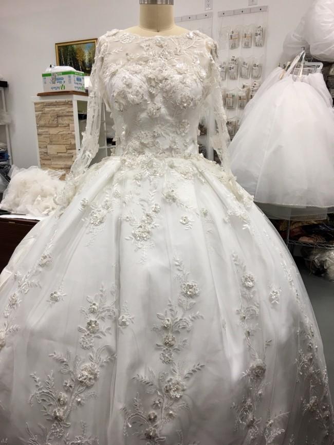 Galit Couture Custom made