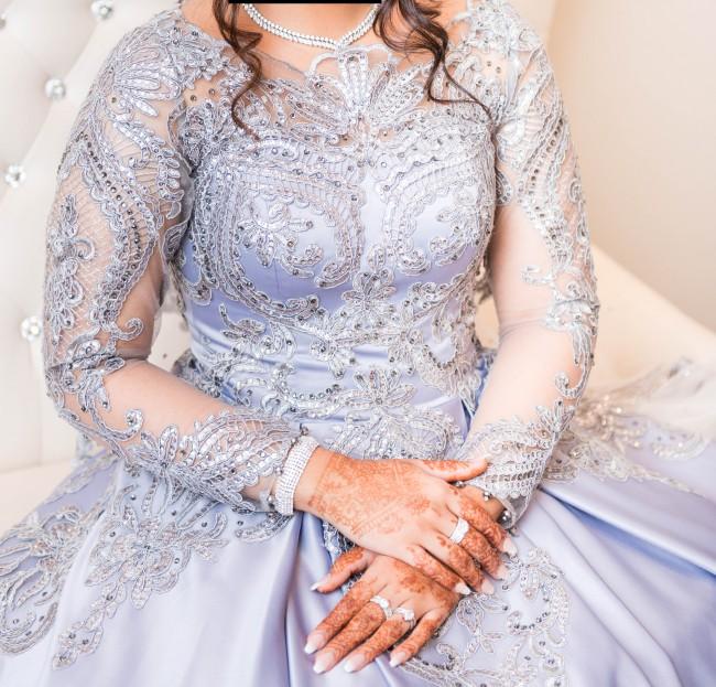 Sharleez Bridal Custom Made