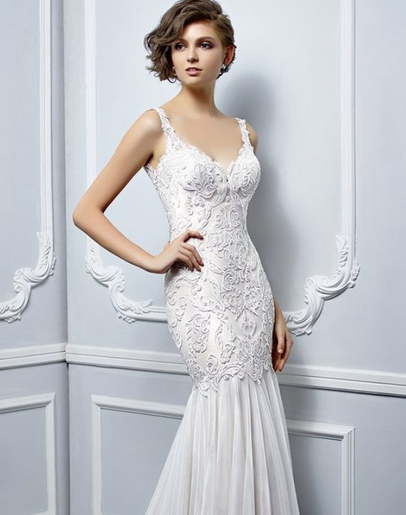 Enzoani Dress 1720