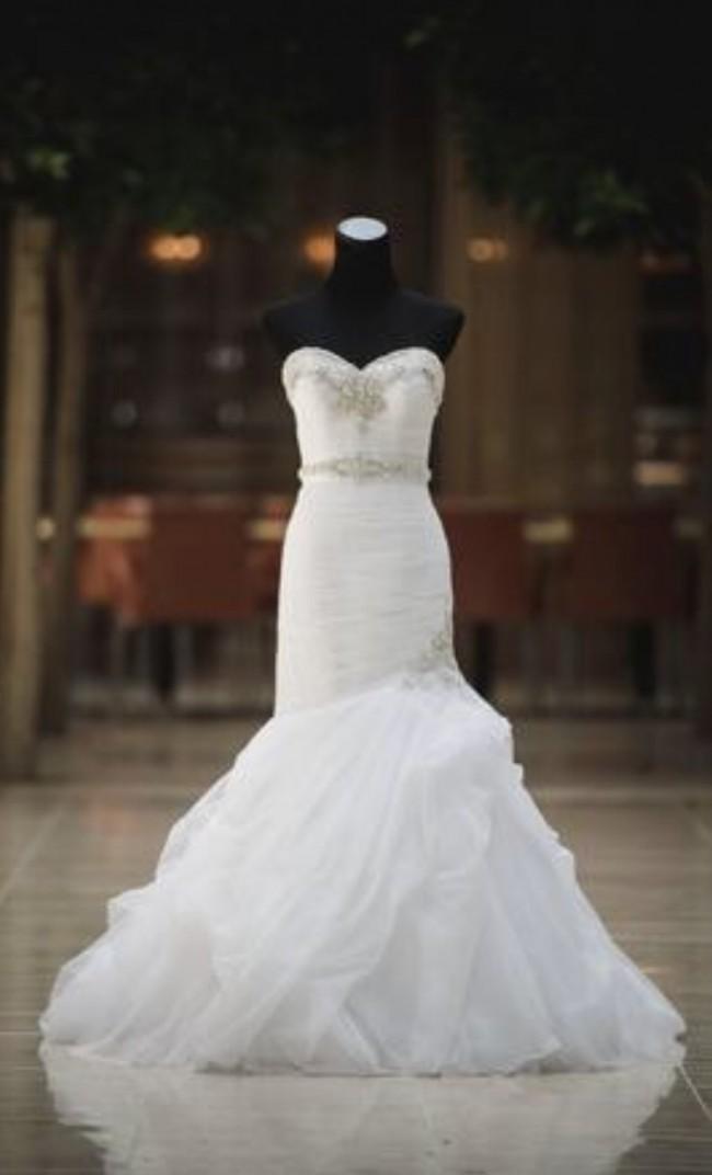 Allure Bridals, 9002