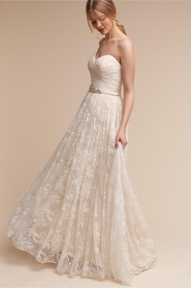 BHLDN, Freesia