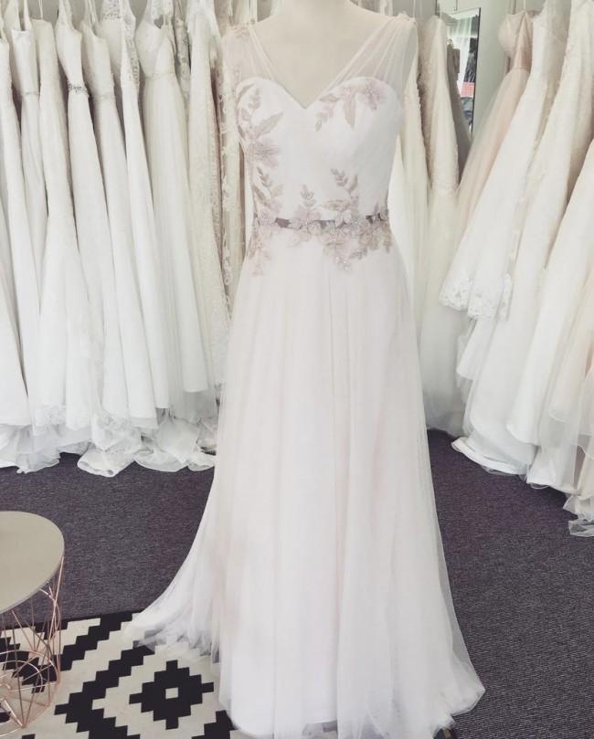 Pure Bridal Gracelyn