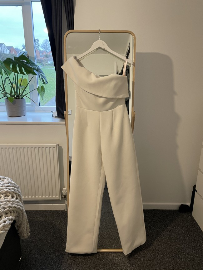 Chosen By One Day Lane Jumpsuit