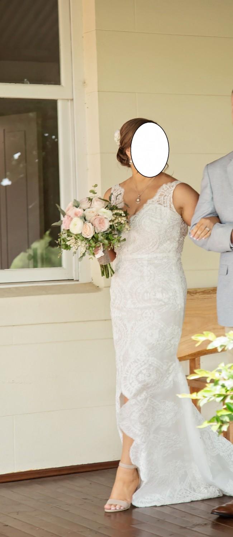 Bridal by Aubrey Rose Sass