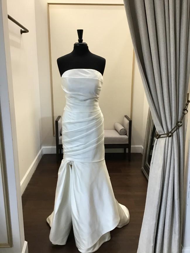 Eden Bridal GL035