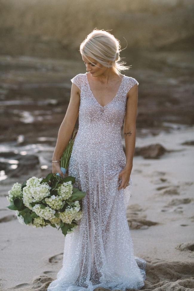Anna Campbell, Sydney