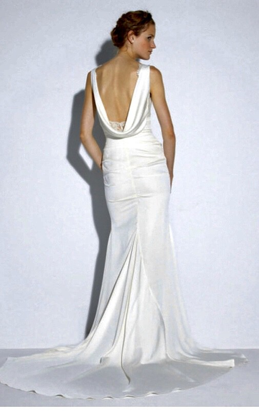 Nicole Miller Nina Silk And Lace New Wedding Dress Stillwhite,Pink And Gold Wedding Dress
