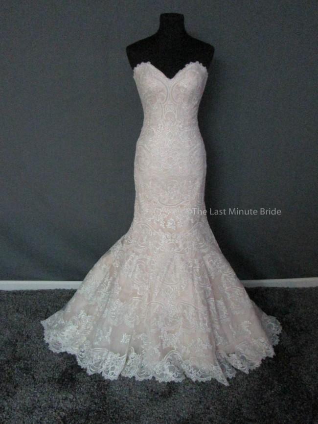 Allure Bridals, 9365