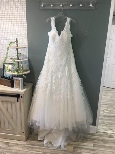 Allure Bridals w343
