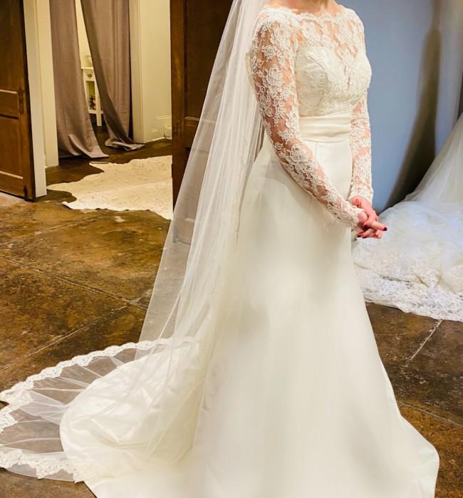 Heidi Elnora Build a Bride