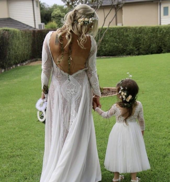 Unique Bridal Collection Kenzie