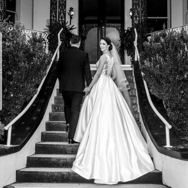 Allure Bridals, Ballgown, Princess Line 9473