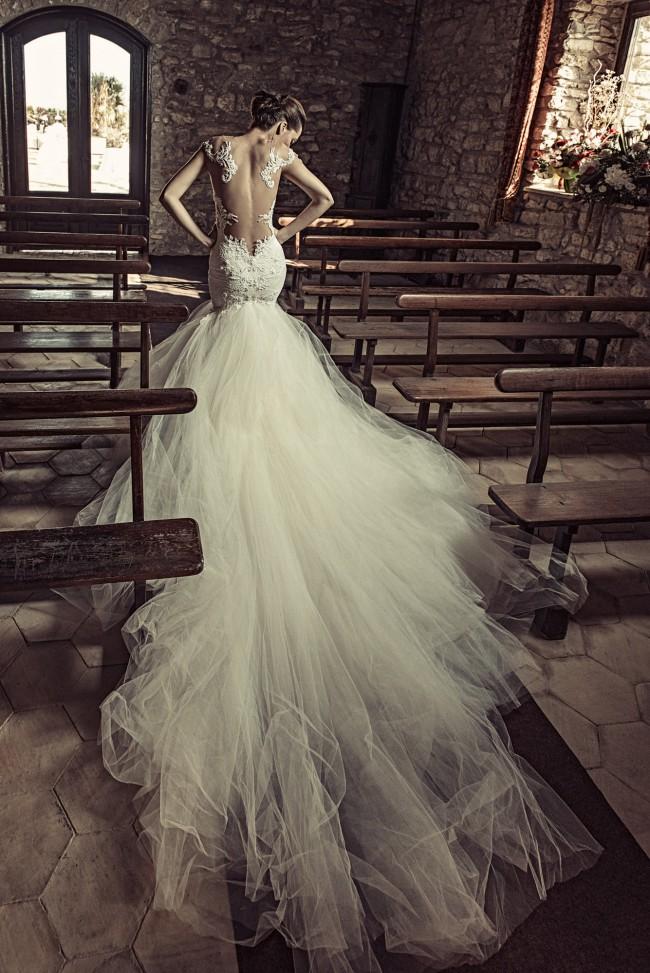 Wedding Dresses Julia
