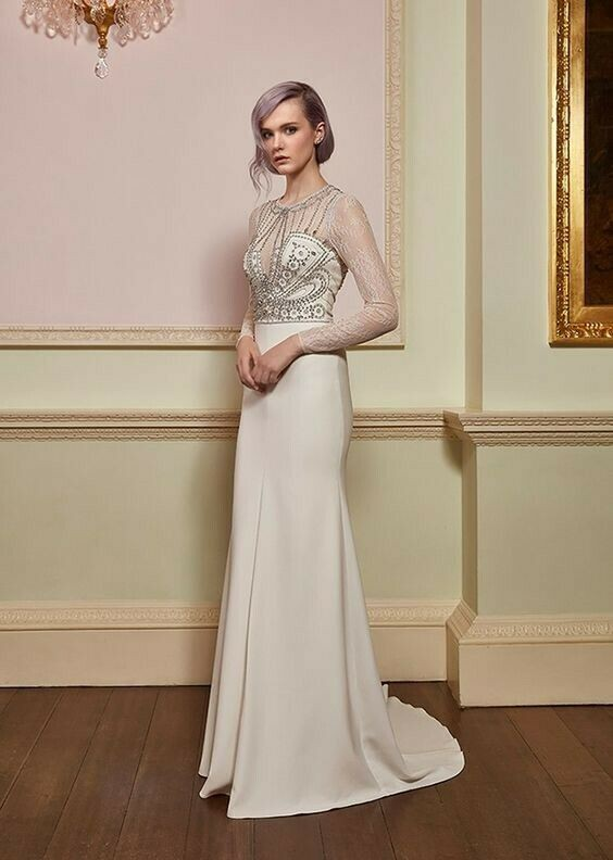 Jenny Packham Couture Collection