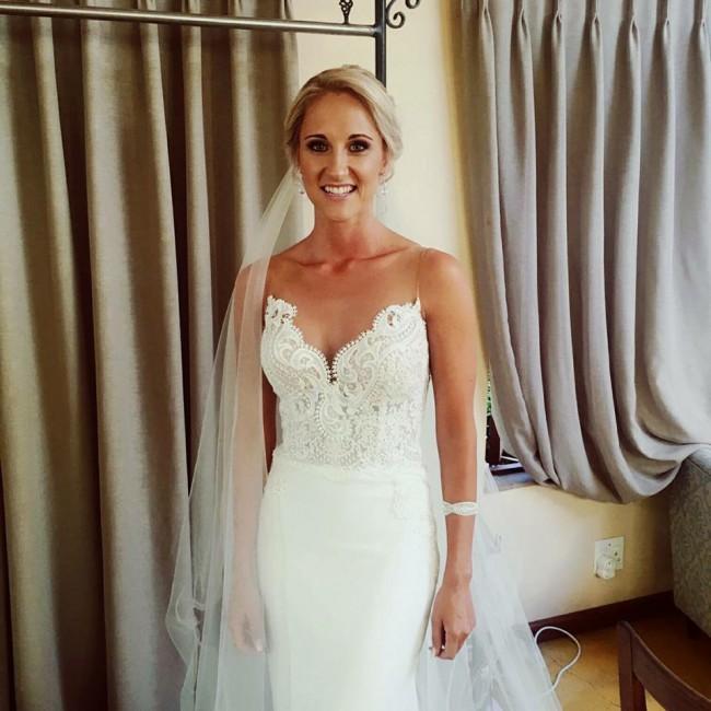 80fa8f701a19 Milla Nova Second Hand Wedding Dress on Sale - Stillwhite United Kingdom