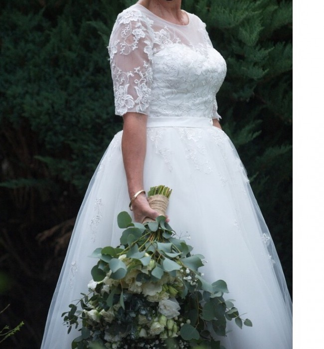 Taylah Ashleigh Bridal