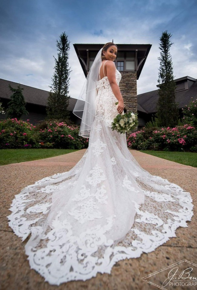 Maggie Sottero, Tuscany lynette 12P