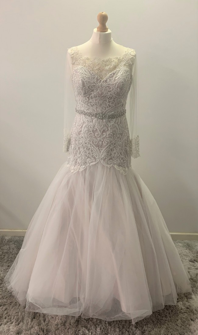 Viva Bride Daniella
